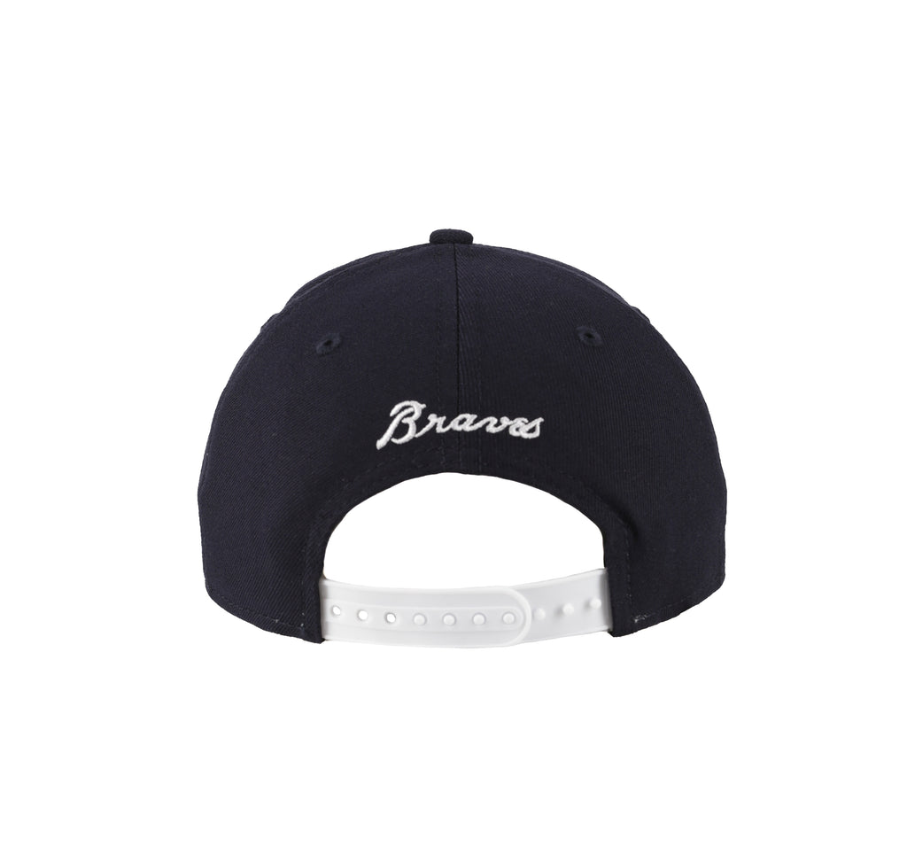 atlanta braves beanie hat meaning