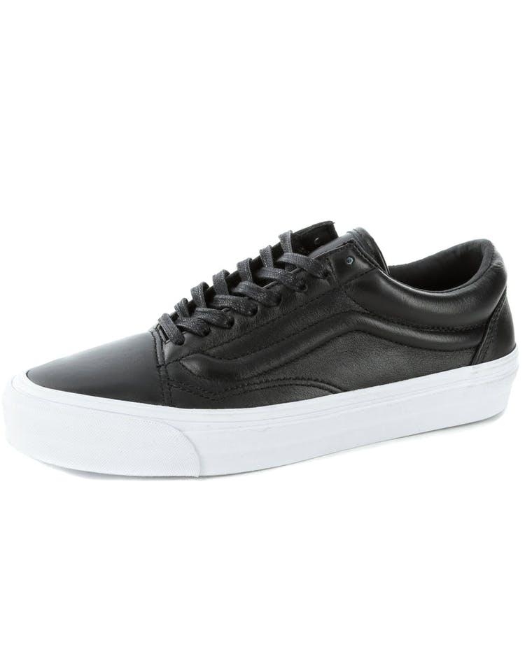 a2c30a73421485 Vans Old Skool MLD Black Black White