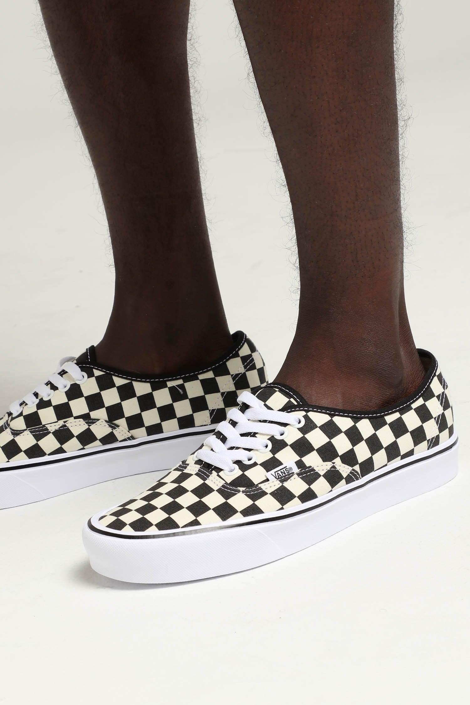 Vans Authentic LITE (Checkerboard