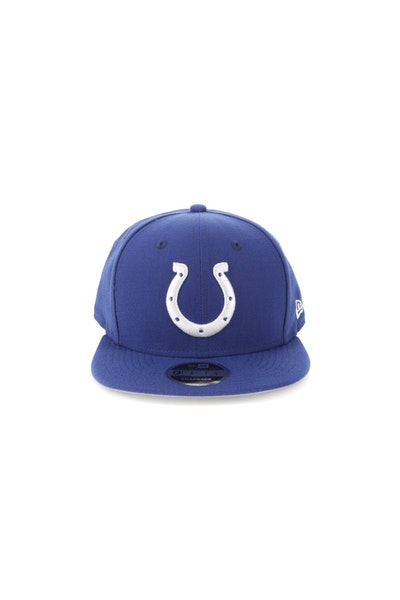 New Era Indianapolis Colts 950 Original Fit Snapback Royal