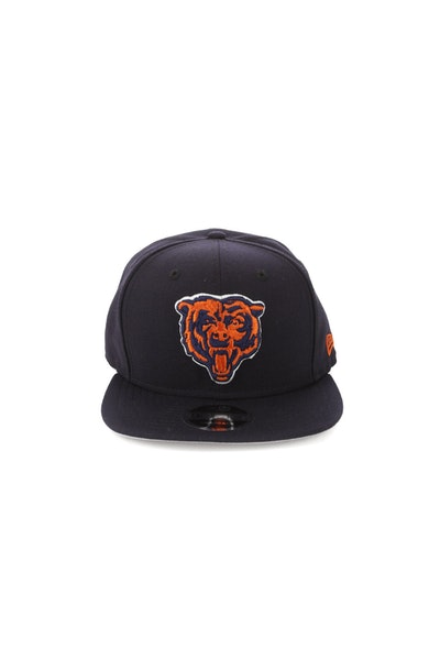 New Era Chicago Bears 950 Original Fit Snapback Navy