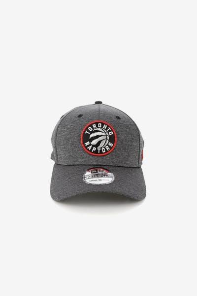 New Era Toronto Raptors 3930 Stretch Fit Shadow 29b5aa325de0