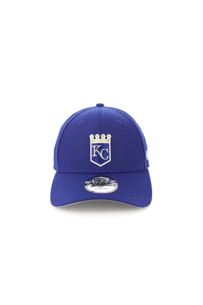 New Era Kansas City Royals 940 Snapback Royal