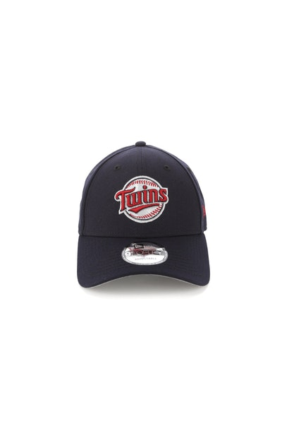 New Era Minnesota Twins 940 Snapback Navy