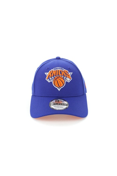 New Era New York Knicks 940 Strapback Royal