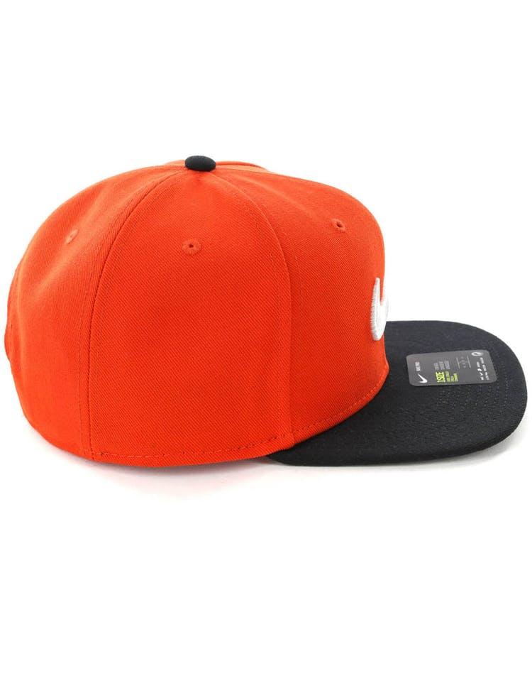 1fd1503e2 Nike U NK Pro Cap Swoosh Classic Habanero Red/Black