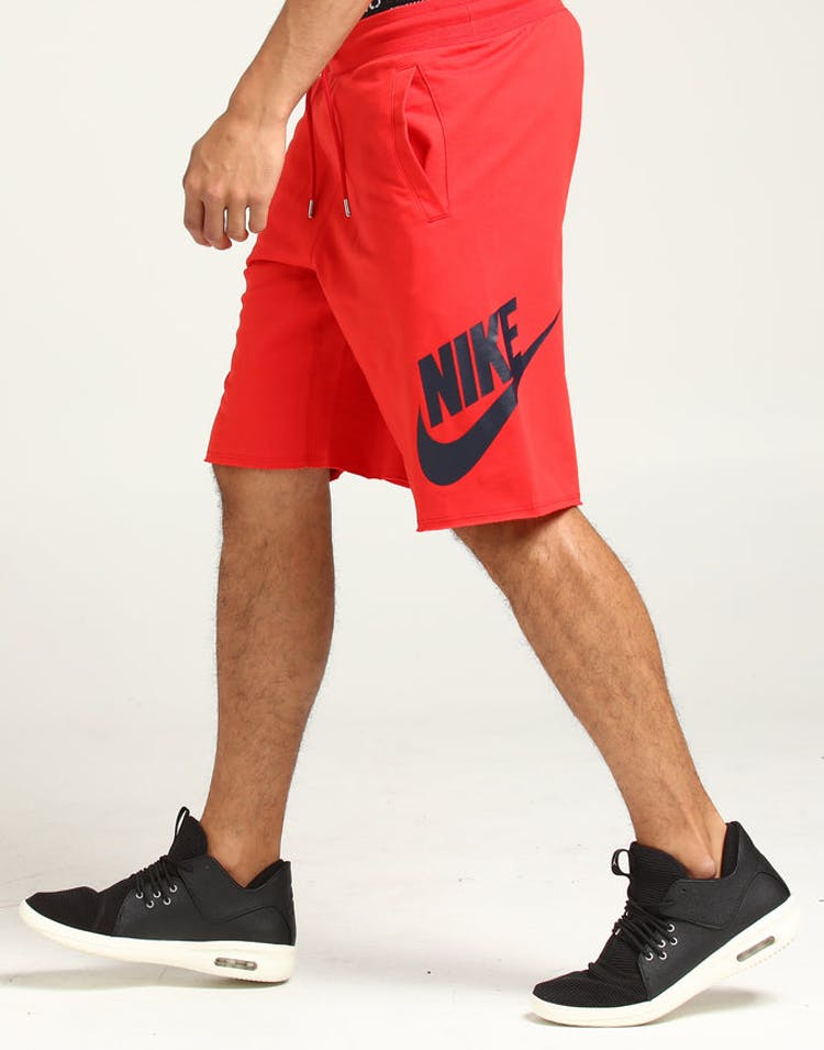 f4dccc5132d3 Nike NSW Short FT GX 1 University Red – Culture Kings