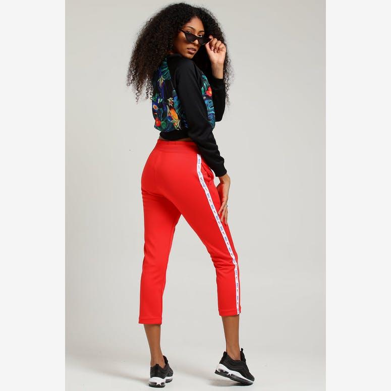 best service 58539 777b8 Nike Womens NSW Pant Hyper Femme CrimsonWhite – Culture King