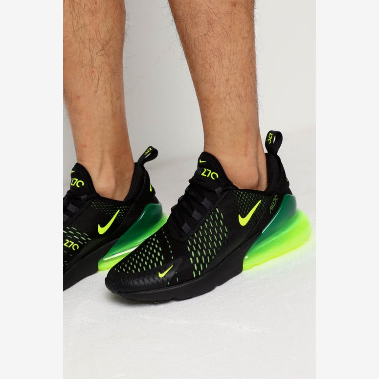 Nike Air Max 270 Black Lime – Culture Kings af40b16db