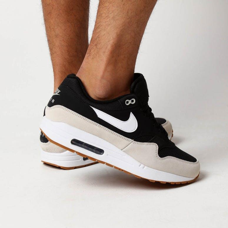 460798c5fe59d Nike Air Max 1 Black Bone – Culture Kings