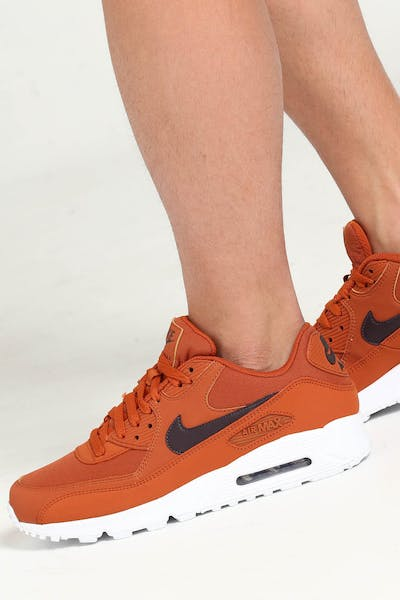 Nike Air Max '90 Essential Rust