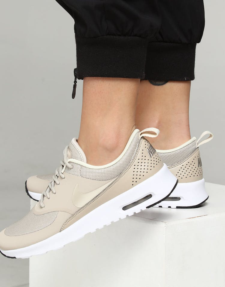 242be4f1c1 Nike Women's Air Max Thea Cream/White/Black – Culture Kings
