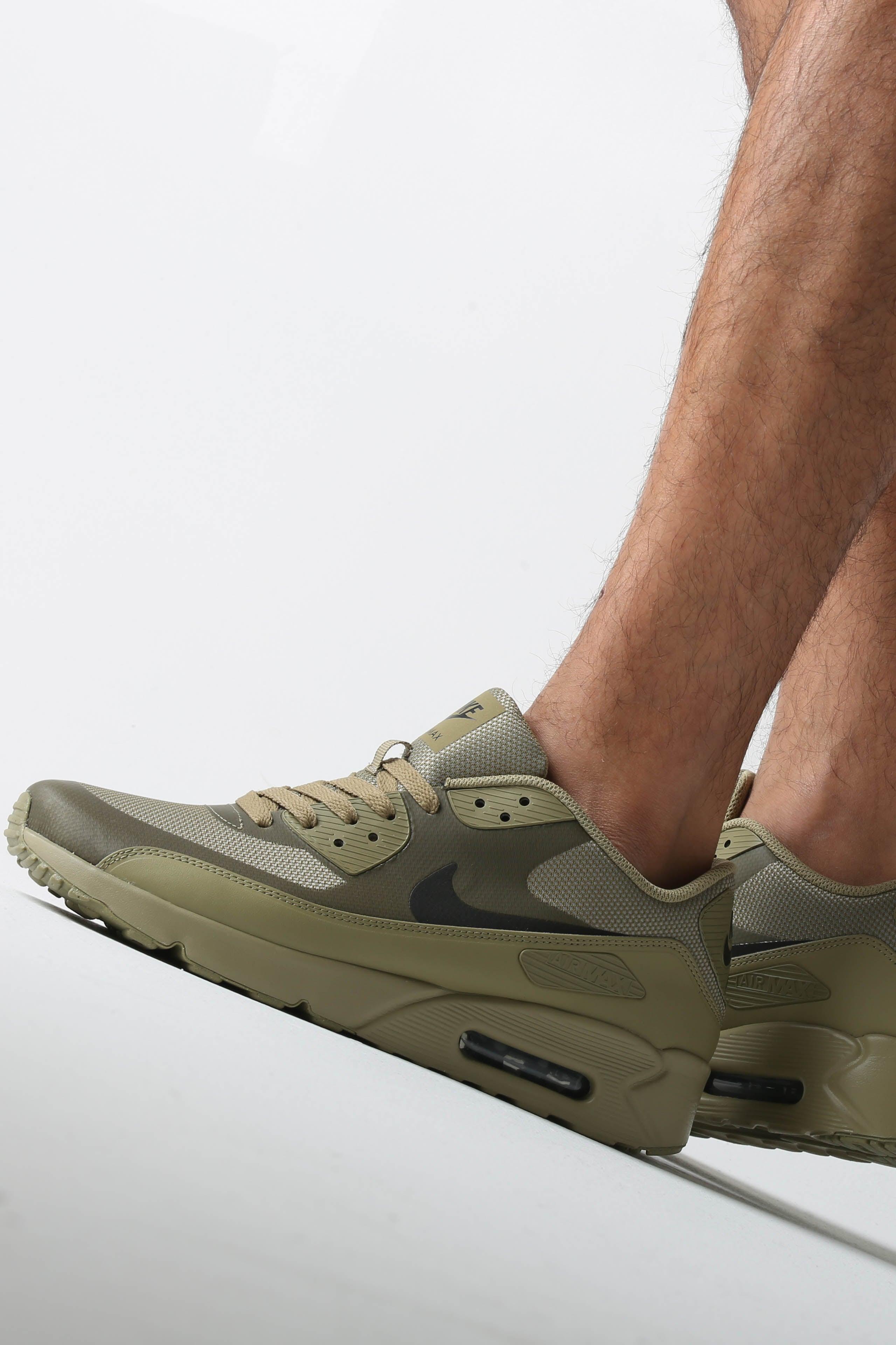 Nike Air Max 90 ULTRA 2.0 Essential Two tone Bottom Air