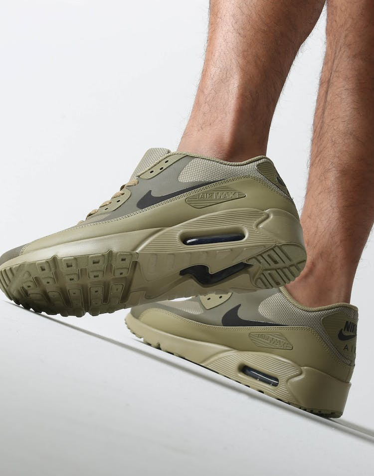 d6eded0851 Nike Air Max 90 Ultra 2.0 Essential Light Olive – Culture Kings