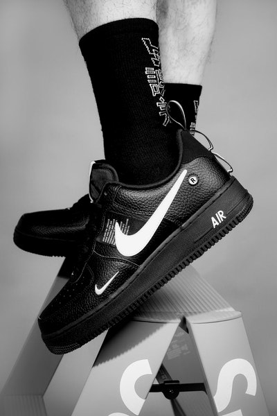 4178faed7314 Nike Air Force 1 – Tagged