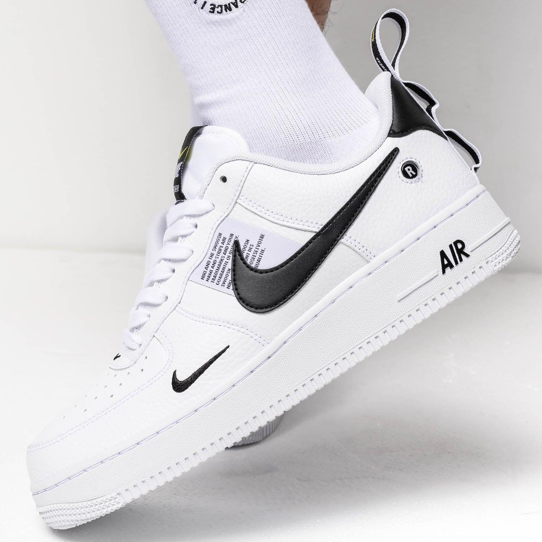 Nike Air Force 1 '07 LV8 Utility White