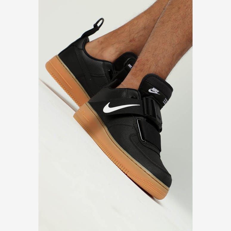 super popular f77c9 0e26b Nike AIR FORCE 1 UTILITY BlackGum – Culture Kings