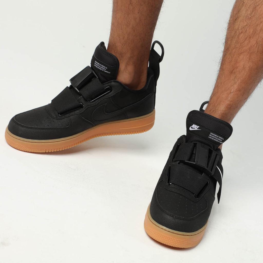 Nike AIR FORCE 1 UTILITY BlackGum