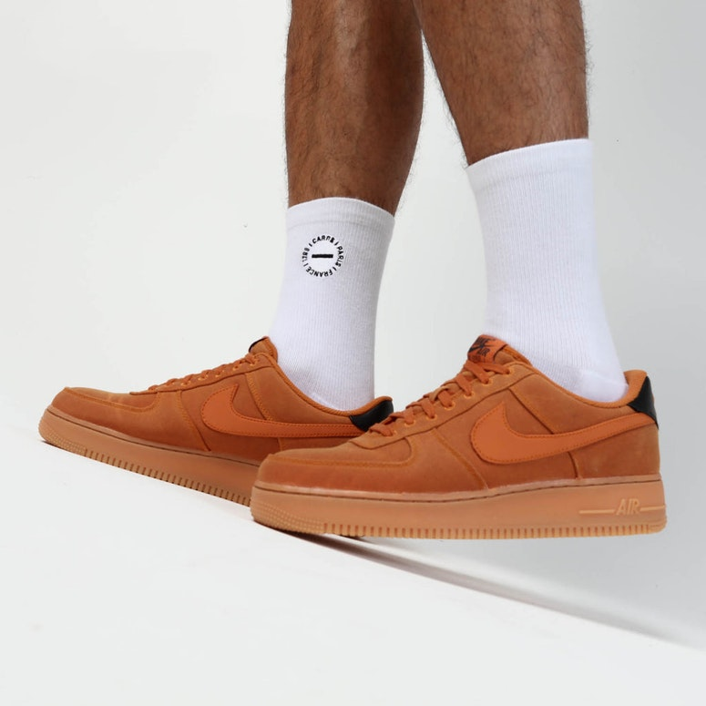 Nike Air Force 1 '07 LV8 Style Rust