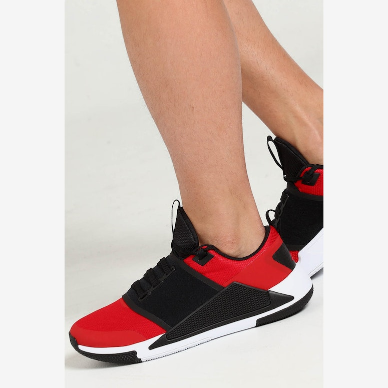 Jordan Delta Speed TR Red/Black/White