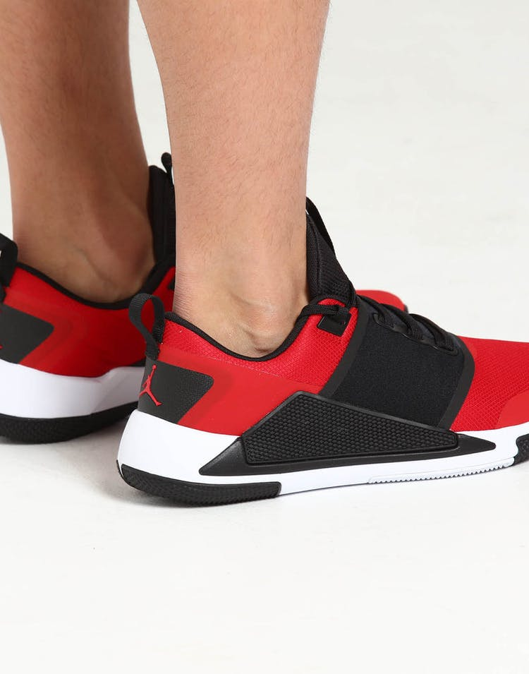 352d8ad4cad239 Jordan Delta Speed TR Red Black White – Culture Kings