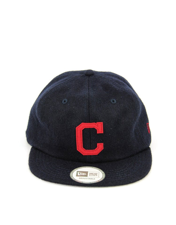 d0b92aac Cleveland Indians 1920 Navy/red