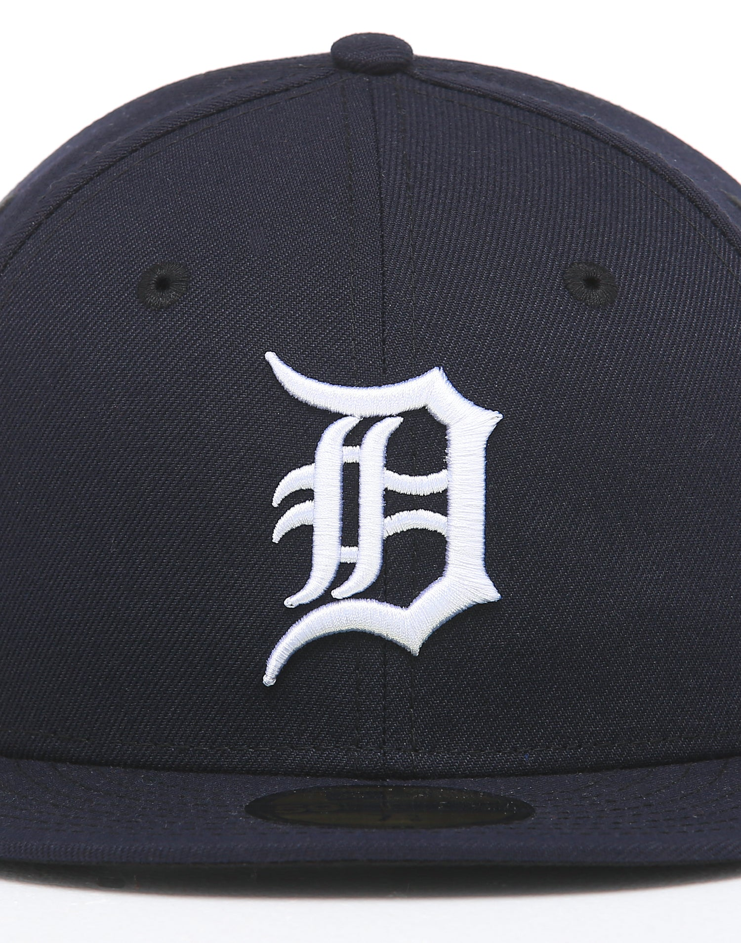 New Era Detroit Tigers OTC Beanie Navy