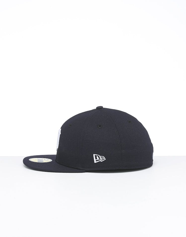 Detroit Tigers 59FIFTY Fitted
