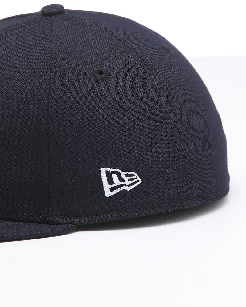 New Era Detroit Tigers 59FIFTY Fitted Navy/OTC