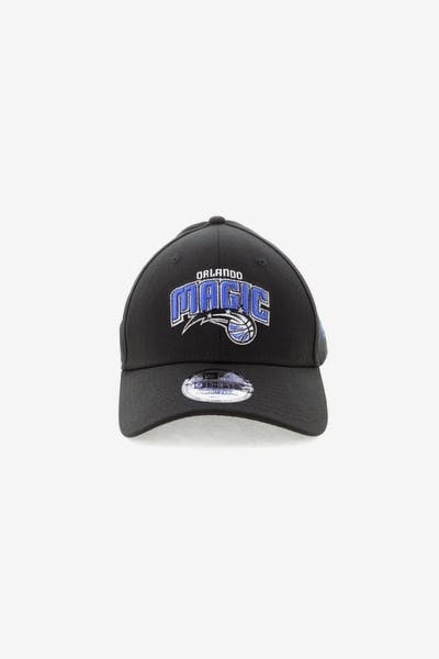 New Era Orlando Magic 3930 Stretch Fit Black