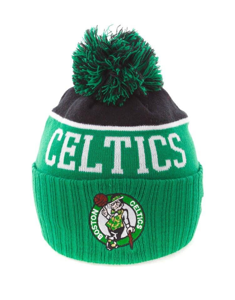 025728705ec New Era Boston Celtics Beanie Kelly Green – Culture Kings