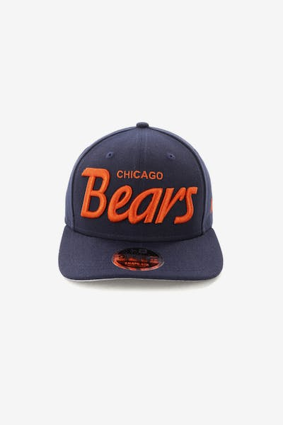 Chicago Bears Hat For Nfl Fans  fb6bdcd03d0
