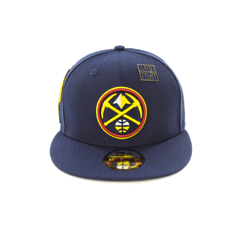 online retailer dda30 77cba release date denver nuggets new era nba night sky 9fifty snapback cap a2e70  c16ca  coupon code for new era nuggets 9fifty otc draft snapback navy b4304  ...