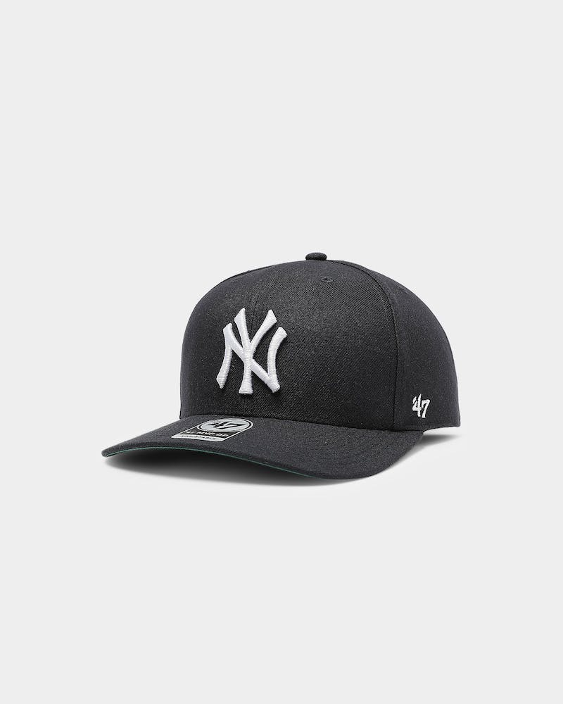 47 Brand New York Yankees Cold Zone MVP DP Snapback Navy
