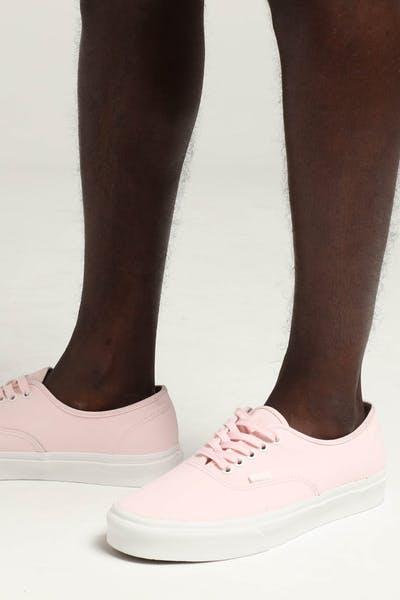 73d222f7e5 Vans Authentic (Vansbuck) Pink White