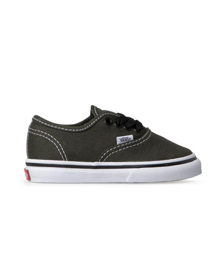 36d0457b532 Vans Toddler Authentic Olive White – Culture Kings