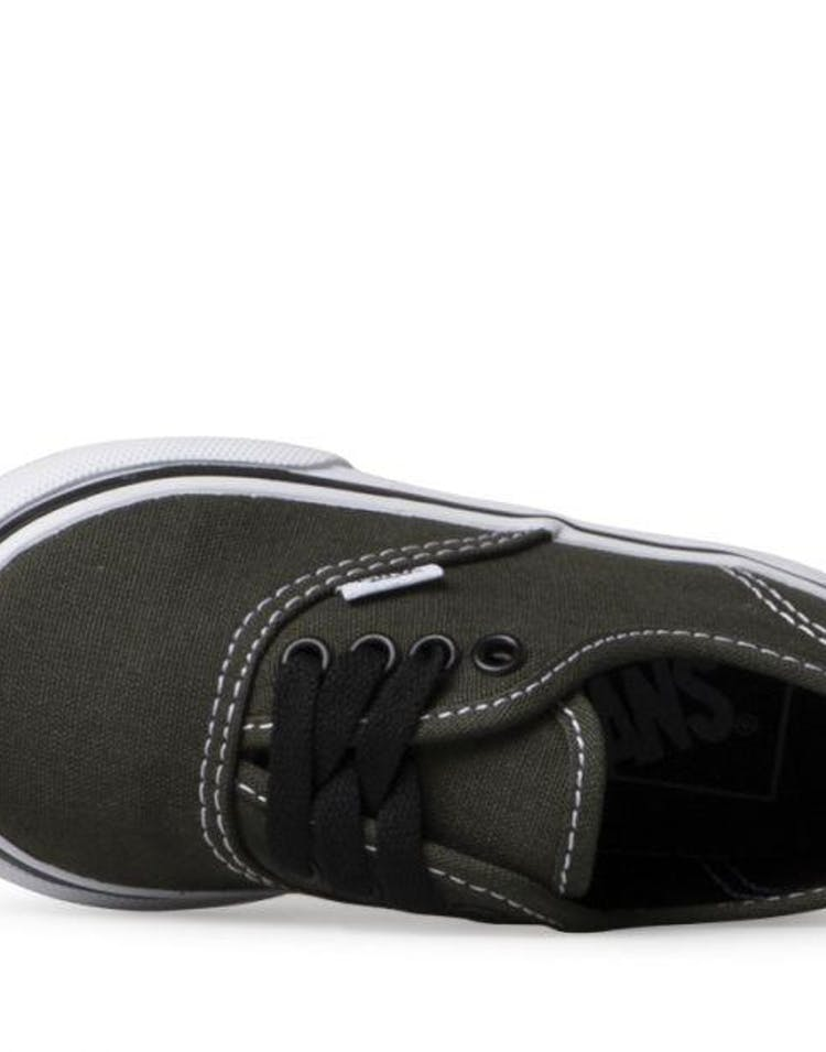 8273697147 Vans Toddler Authentic Olive White – Culture Kings