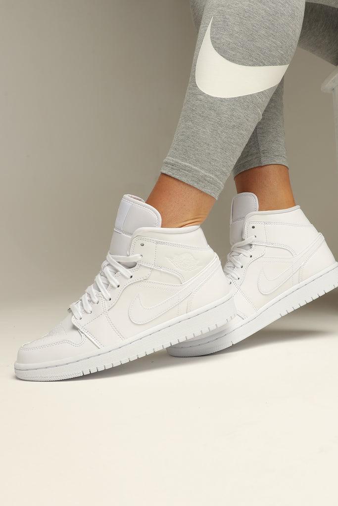jordan nike sneaker damen, Jordan Air 1 Mid Herren Schuhe