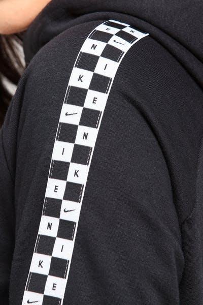 e797e9b823c9 Nike Women s Nike Sportswear Hood Black