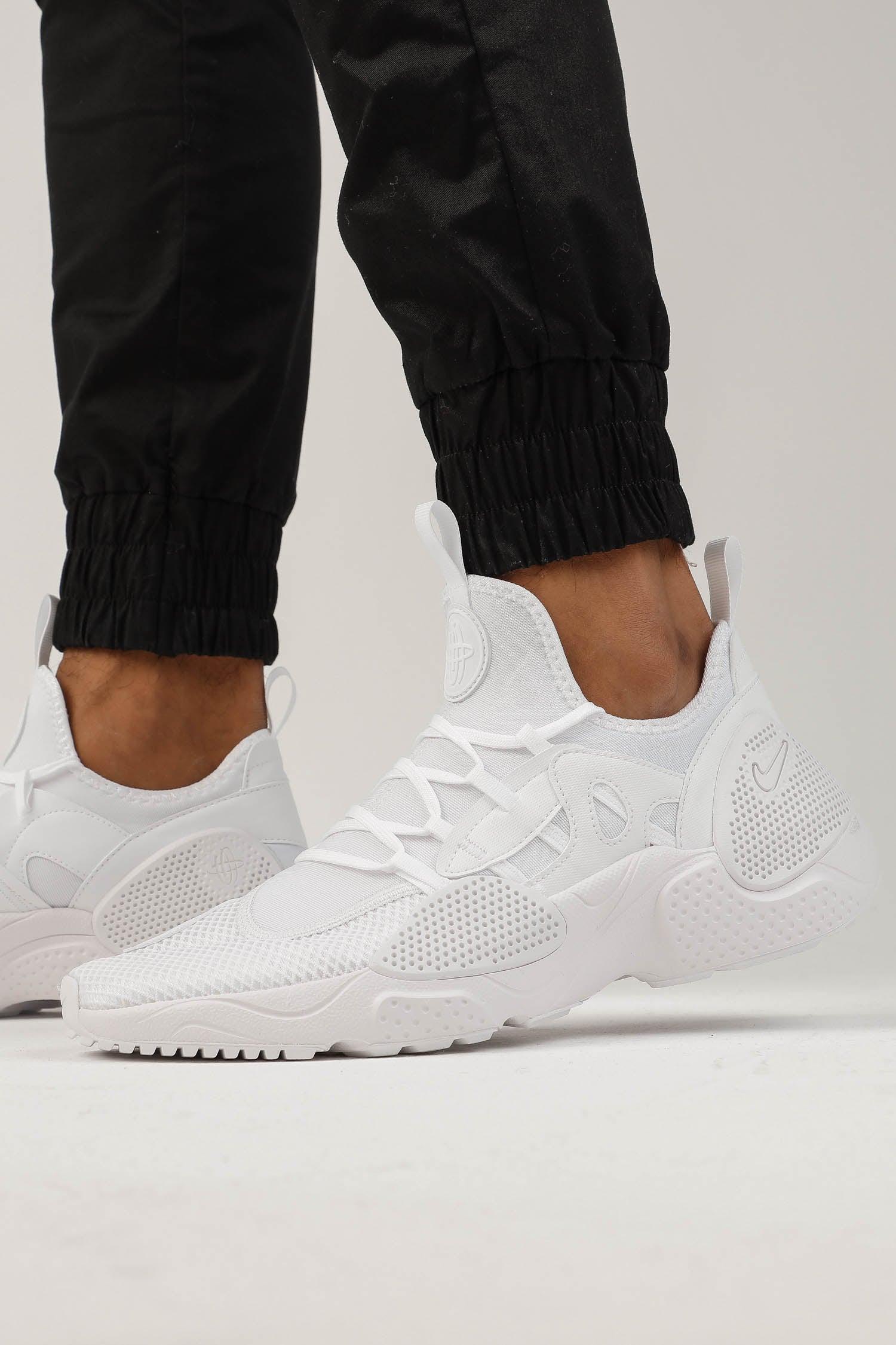 Nike Huarache E.D.G.E Txt White/White