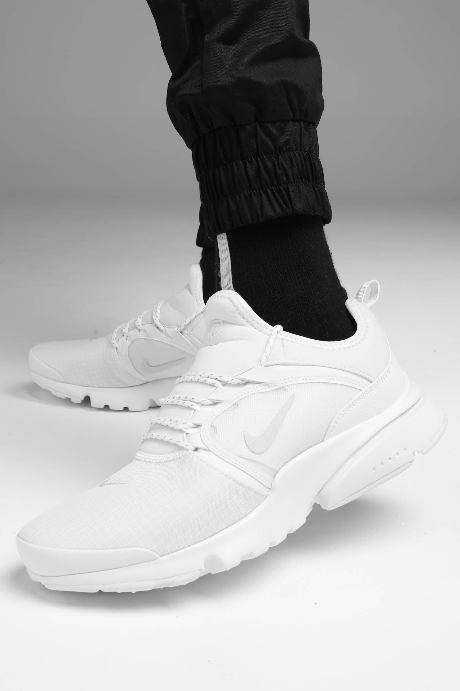 Nike Presto Fly World White/Platinum