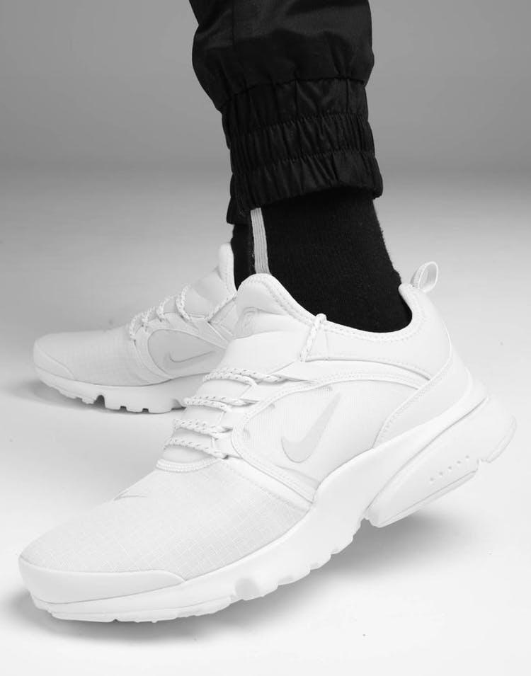 ładne buty przystępna cena sprzedaż uk Nike Presto Fly World White/Platinum