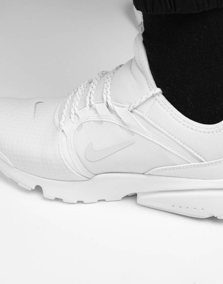 super specials the cheapest new styles Nike Presto Fly World White/Platinum