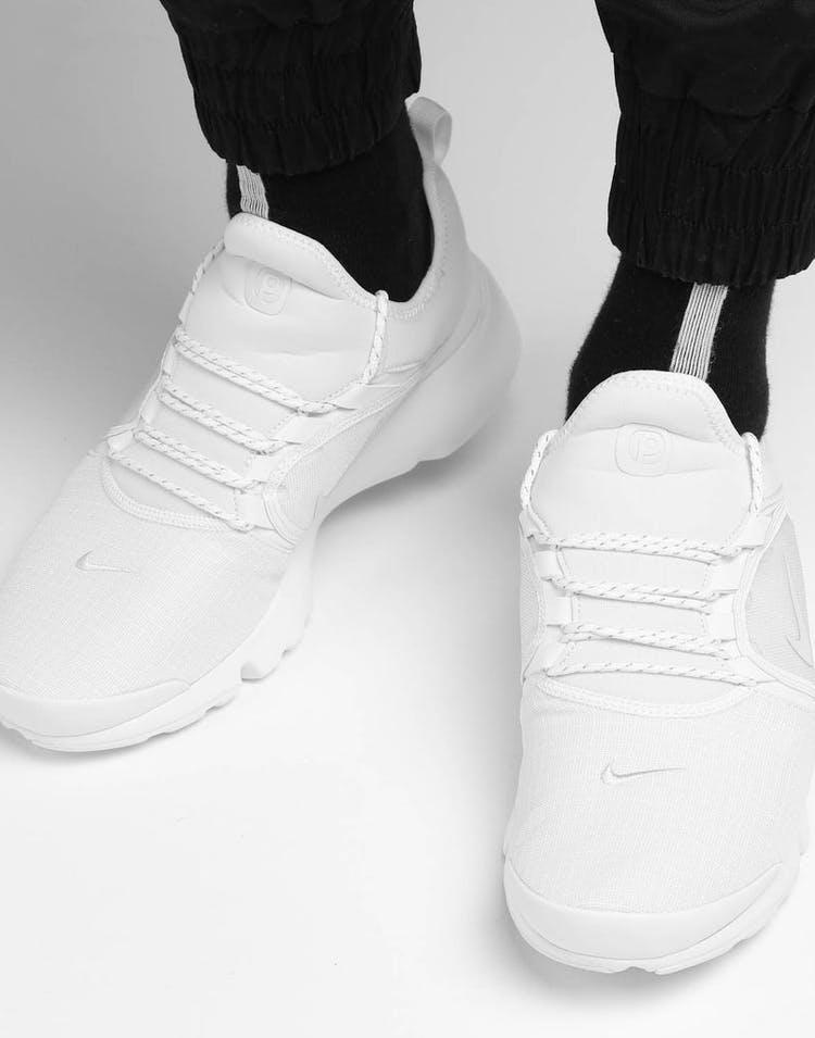 d738f96fa11a4 Nike Presto Fly World White Platinum – Culture Kings