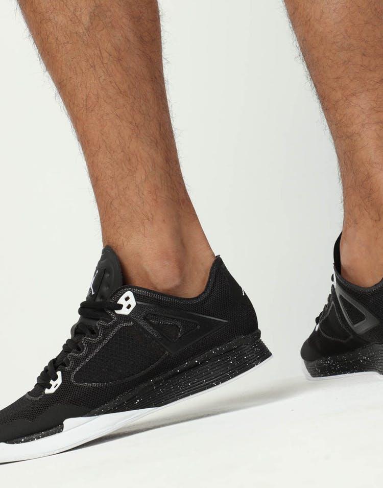sports shoes a6a20 83486 Jordan Air Jordan 89 Racer Black White White