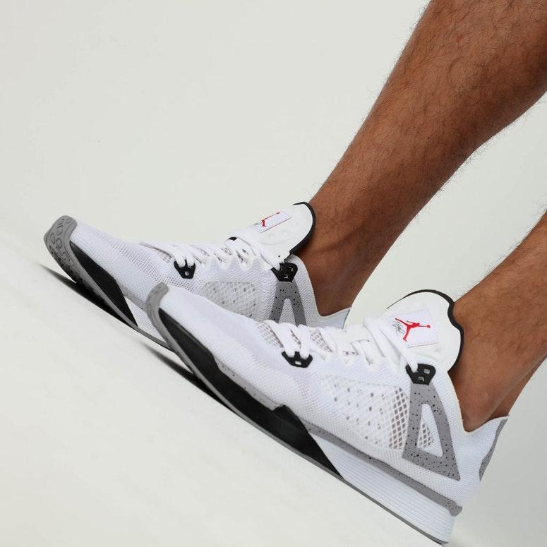 Jordan Air Jordan 89 Racer White/Black/Grey