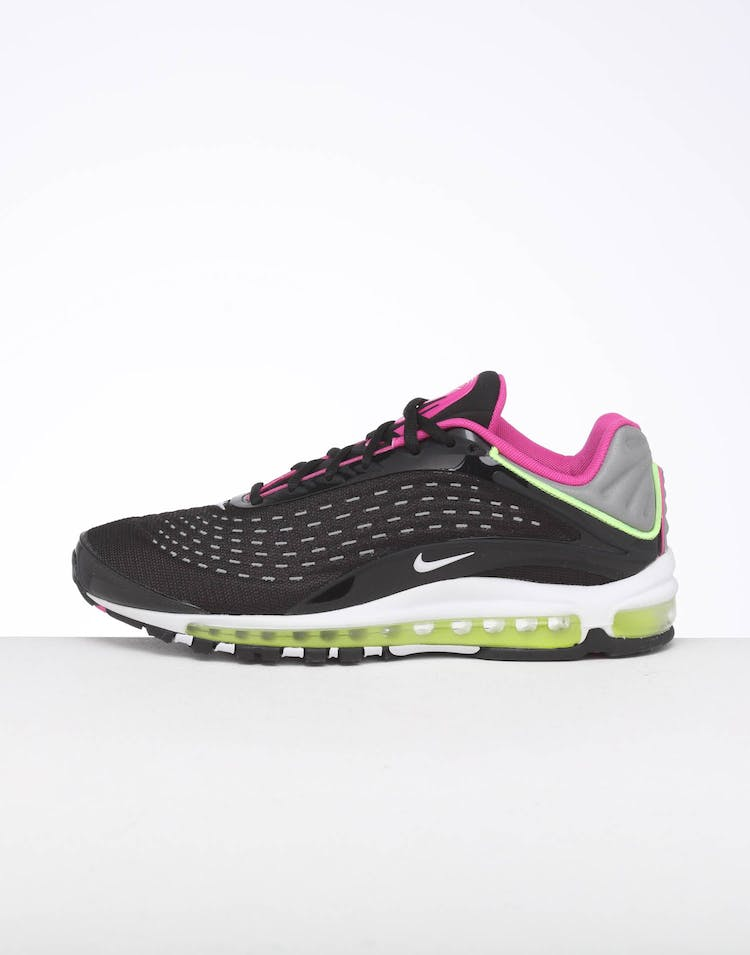 Nike Air Max Deluxe Black/Reflective
