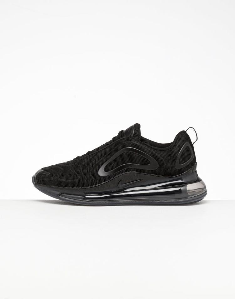 ee407c11 Nike Air Max 720 Black/Black/Anthracite – Culture Kings
