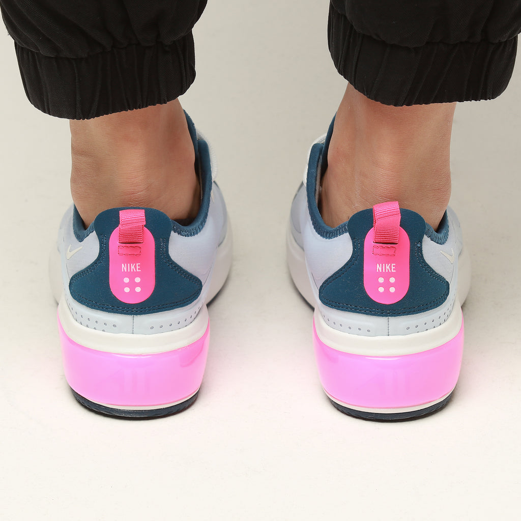 Nike Women's Air Max DIA BlackWhiteWhite