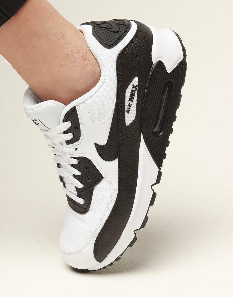 95bf117233 Nike Women's Air Max 90 White/Black/White – Culture Kings
